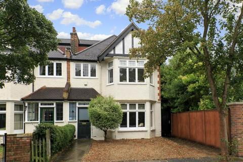5 bedroom house for sale - Walpole Avenue, Kew, TW9