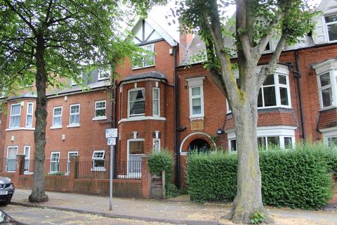 1 bedroom flat to rent - The Old School House, LE3