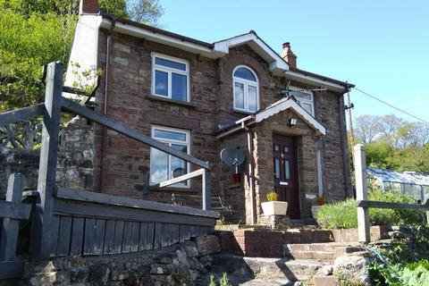 2 bedroom cottage for sale - Main Road, Clydach, Abergavenny