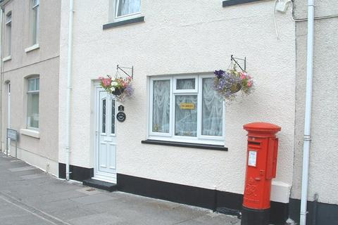 Guest house for sale - Bethania Street, Maesteg