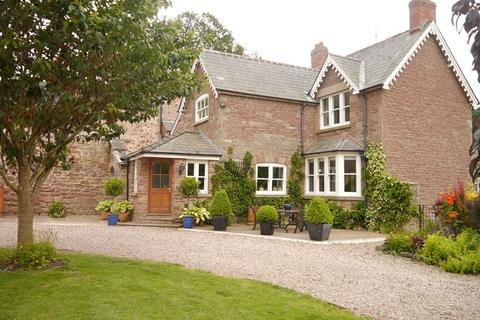 6 bedroom country house for sale - Goodrich, Ross-on-Wye