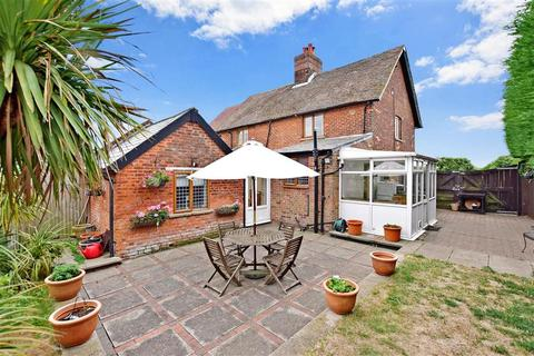 2 bedroom semi-detached house for sale - Ratling Road, Adisham, Canterbury, Kent