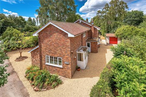 3 bedroom detached house for sale - The Old Stone Cottage, Bromstead Common, Newport, Shropshire, TF10