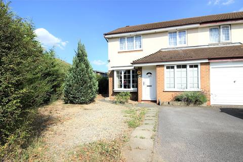 3 bedroom semi-detached house for sale - Shackleton Way, Woodley, Reading, Berkshire, RG5