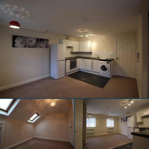 1 bedroom flat to rent - 7 Milton Street,