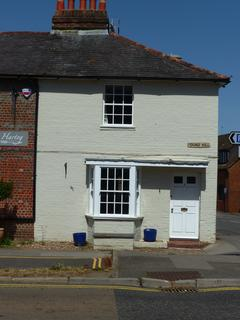 2 bedroom end of terrace house to rent - Pound Hill, Alresford SO24