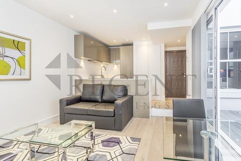 1 bedroom apartment to rent - King Street, Hammersmith, W6