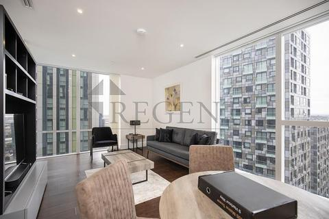 2 bedroom apartment for sale - Maine Tower, Harbour Central, E14