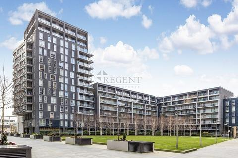 2 bedroom apartment for sale - Harbour Central, London E14