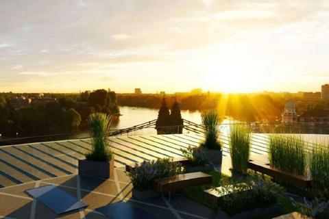 2 bedroom apartment for sale - Queens Wharf, Hammersmith W6