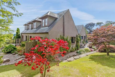 5 bedroom detached house for sale - Balbeuchley, Auchterhouse, Dundee