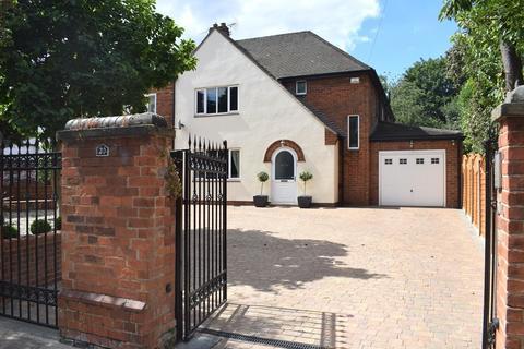 4 bedroom semi-detached house for sale - Welholme Avenue, Grimsby