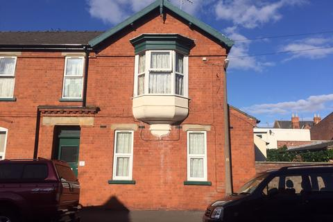 1 bedroom apartment to rent - Flat 2, 2 Vernon Street, Lincoln