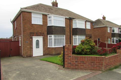 3 bedroom semi-detached house to rent - Lynton Rise, Cleethorpes DN35
