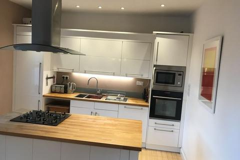 3 bedroom semi-detached house to rent - Sussex Place, Montpelier, BRISTOL, BS2