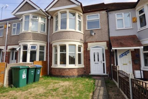 3 bedroom terraced house to rent - Rutherglen Avenue Whitley Coventry