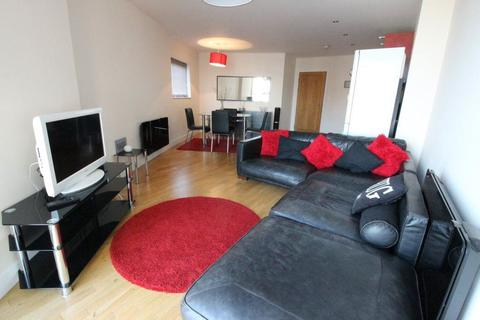 2 bedroom apartment to rent - Altolusso, Cardiff