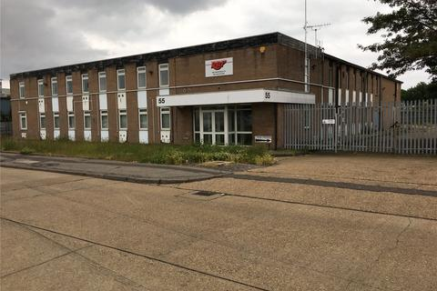 Industrial unit to rent - Vanguard Way, Vanguard Industrial Estate, Shoeburyness, Essex, SS3