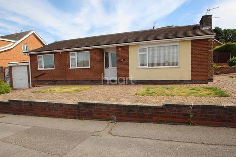 3 bedroom bungalow for sale - Windsor Crescent, Woodthorpe, Nottingham