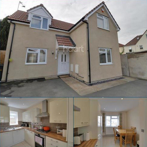 2 bedroom detached house to rent - Forest Avenue, Fishponds