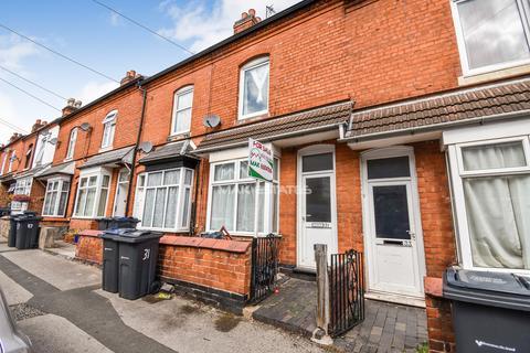 2 bedroom terraced house for sale - Blackford Road, Sparkhill, Birmingham B11