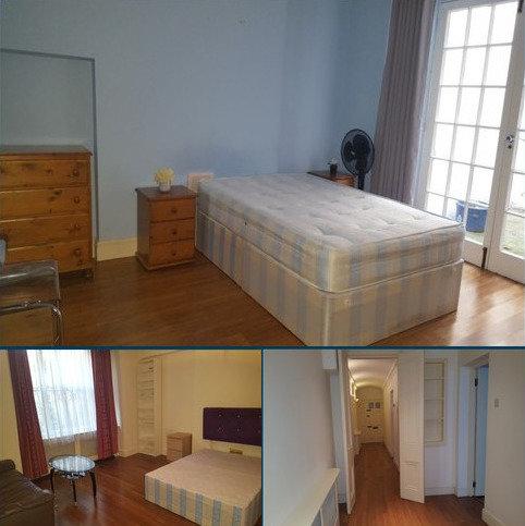 2 bedroom apartment to rent - Queens Gardens, London W2