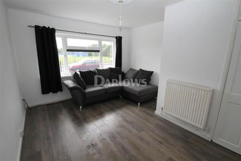 1 bedroom flat to rent - Cemaes Crescent
