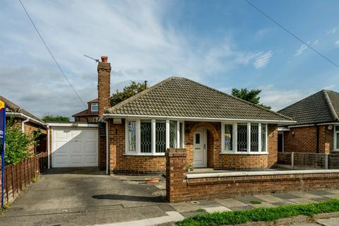 2 bedroom detached bungalow for sale - Hull Road, York