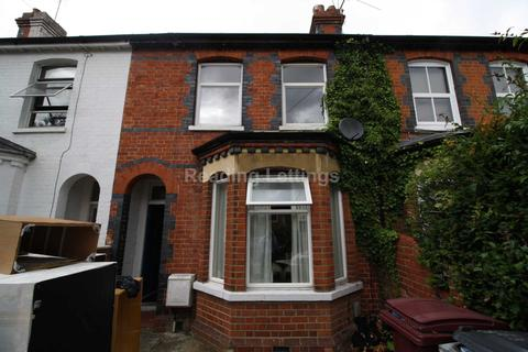 4 bedroom semi-detached house to rent - Junction Road, Reading