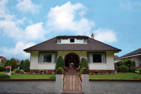 4 bedroom detached bungalow for sale - 4 Keir Drive, Bishopbriggs, Glasgow, G64 3BT