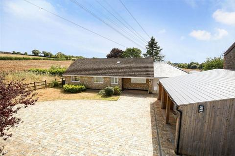 3 bedroom detached bungalow for sale - Redfield Hill, Oldland Common, Bristol, Gloucestershire