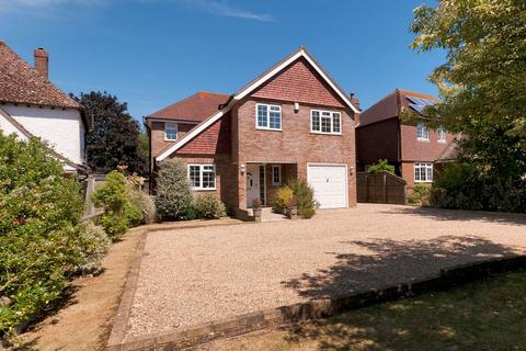 4 bedroom detached house for sale - Chartway Street,  Sutton Valence, ME17