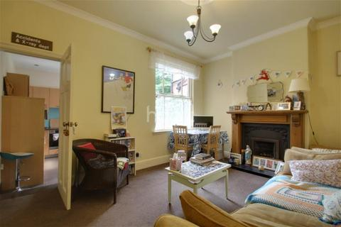 2 bedroom terraced house to rent - Station Road, Harborne Village