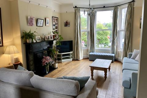 4 bedroom terraced house for sale - Devon Terrace, Peverell, Plymouth