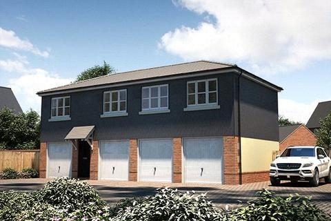 2 bedroom apartment for sale - The Combe - Seabrook Orchards, Off Topsham Road, Exeter, EX2