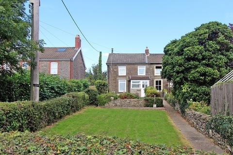 3 bedroom cottage for sale - Groesfaen, Pontyclun, Rhondda, Cynon, Taff. CF72 8NS