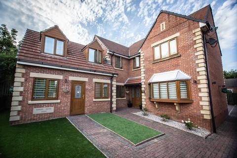 5 bedroom detached house for sale - 3 Sandal Court, Rotherham, S61 1RH