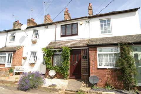 2 bedroom terraced house to rent - Lower Rads End, Eversholt, Bedfordshire, MK17