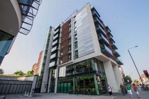 1 bedroom apartment to rent - Rainsborough House, 5 Stamford Square, Putney