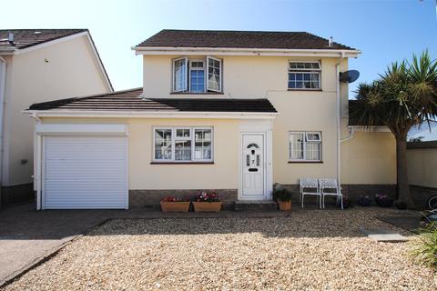 3 bedroom detached house for sale - Holland Close, Bickington
