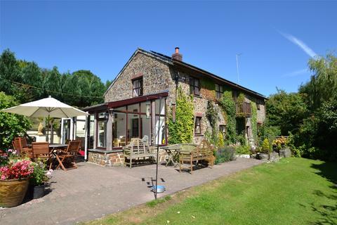 3 bedroom detached house for sale - Gidcott, Holsworthy