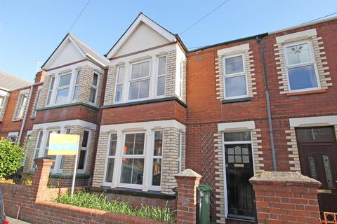 3 bedroom terraced house to rent - Ladysmith Road, Exeter