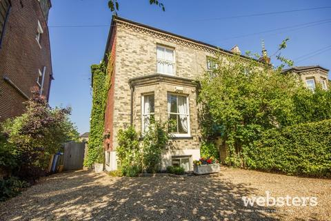 5 bedroom semi-detached house for sale - West Parade, Norwich NR2