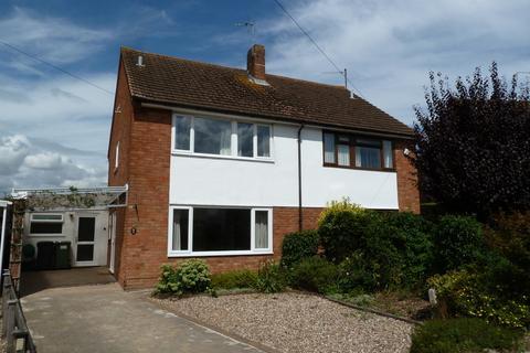 3 bedroom semi-detached house for sale - Ennerdale Avenue, Gloucester, GL2