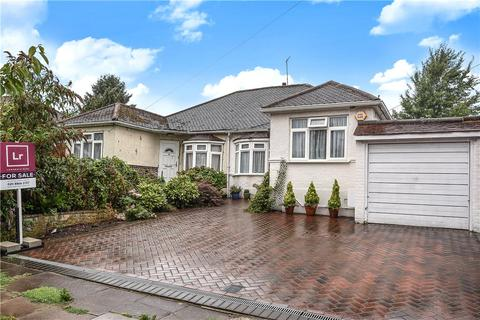 2 bedroom semi-detached bungalow for sale - Coniston Gardens, Pinner, Middlesex, HA5