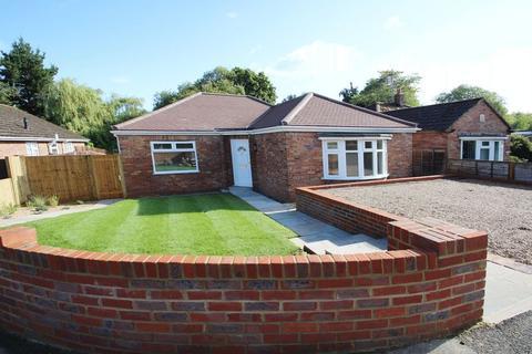 3 bedroom detached bungalow for sale - Rodney Avenue, Tonbridge
