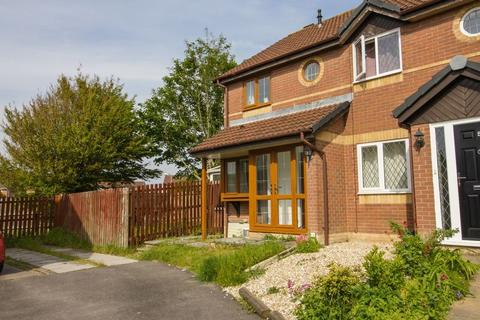 2 bedroom semi-detached house for sale - Westfield Drive, Penarth