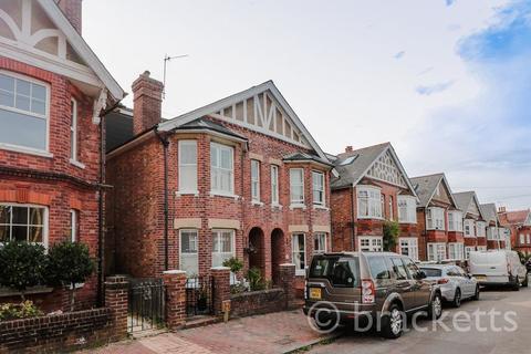 5 bedroom semi-detached house for sale - Culverden Avenue, Tunbridge Wells