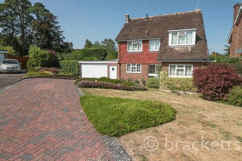 4 bedroom detached house for sale - Broad Oak, Groombridge, Tunbridge Wells