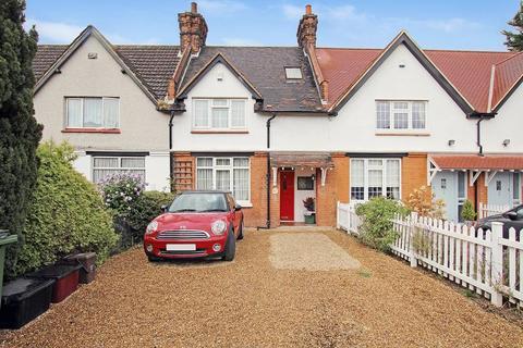 2 bedroom terraced house for sale - Pelham Cottages, Bexley
